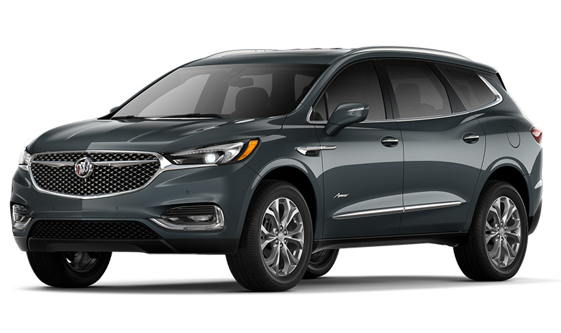 New 2019 Buick Enclave for Sale | Buick Dealer near Billings, MT