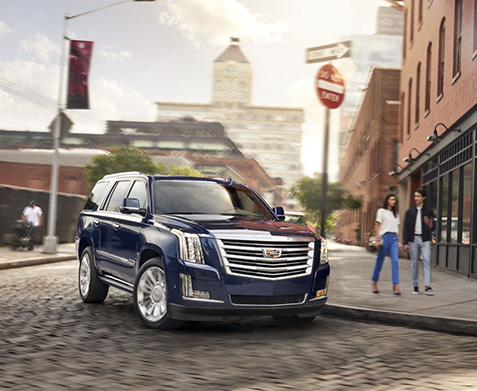 Cadillac Leasing vs. Buying | Cadillac Dealer in ...