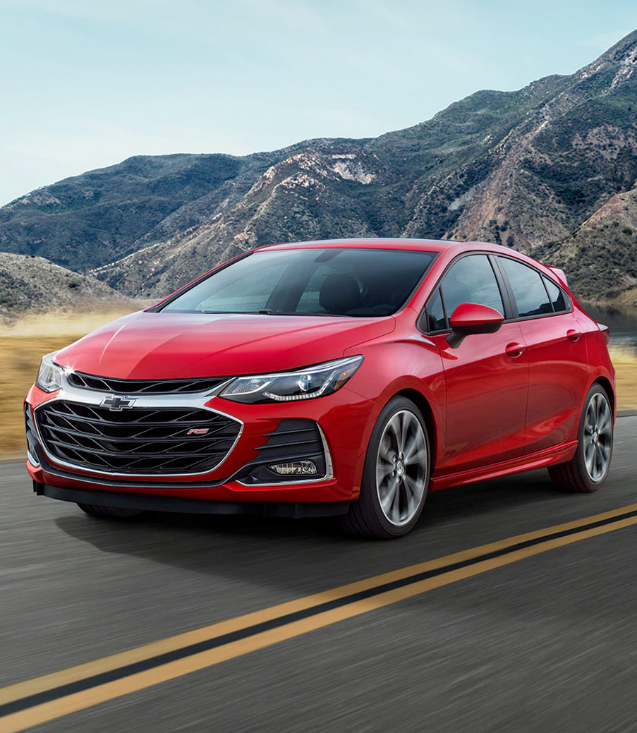 2019 Chevrolet Cruze For Sale Chevy Dealer Near