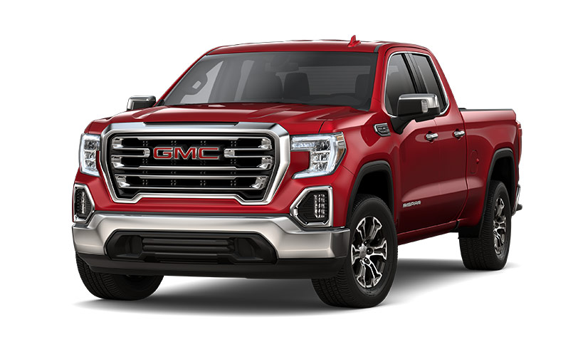 Buy A New 2019 Gmc Sierra 1500 Gmc Dealer In Poughkeepsie Ny