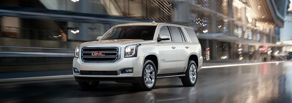 Gmc Dealer Near Me >> 2019 Gmc Yukon For Sale Gmc Dealer Near Me Michigan Gmc
